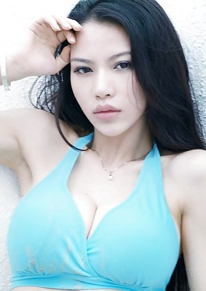 Asian Babes Pictures