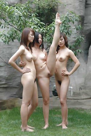 Asian Flexy Pictures