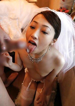 Asian Cumshots Pictures