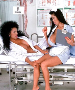 Asian Nurse Pussy Pictures