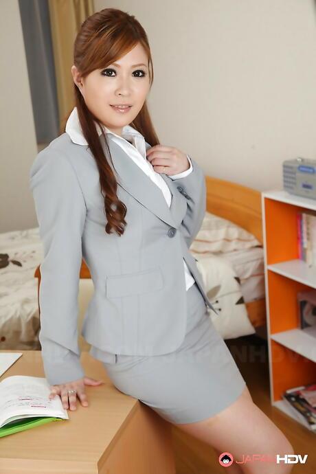 Asian Teacher Ass Pictures